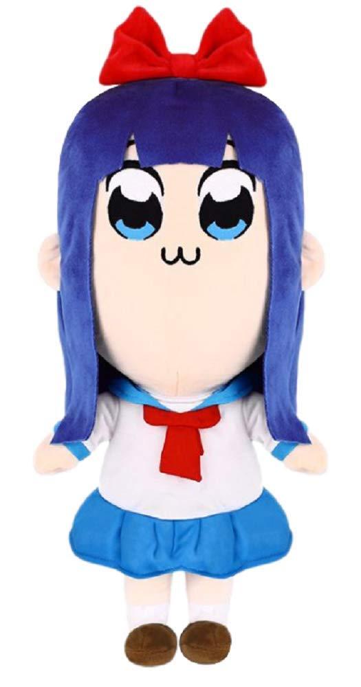 GK-O アニメ ポップ チームEPIC ポプミ おもしろぬいぐるみ コスプレ おもちゃ コスチューム M ブルー GK-O  Pipimi B07FMTF8W9