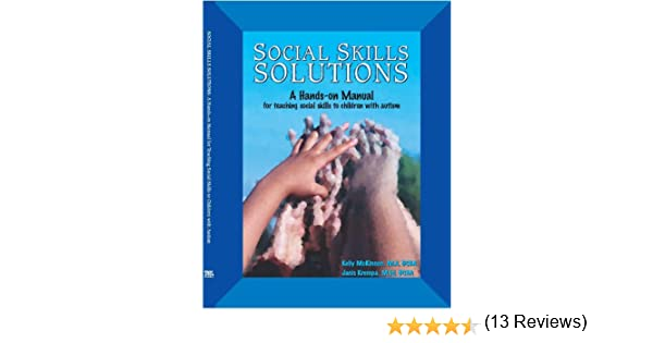 Amazon.com: Social Skills Solutions: a Hands-on Manual for ...