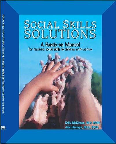 amazon com social skills solutions a hands on manual for teaching rh amazon com