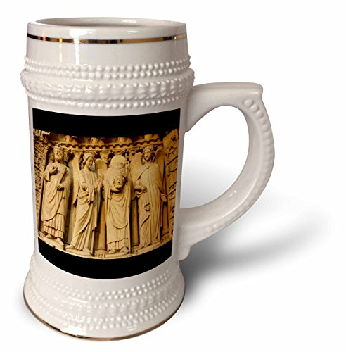 Notre Dame Fighting Irish Beer Mug Fighting Irish Beer