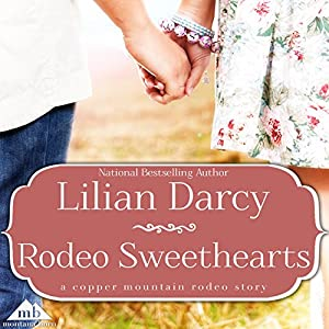 Rodeo Sweethearts Audiobook