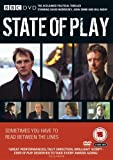 State Of Play - Complete Series [2003] [DVD]