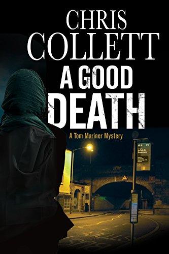Good Death, A (A Tom Mariner Mystery Book 8)