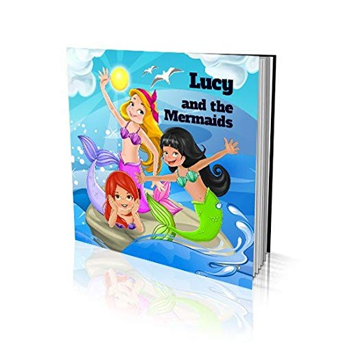 ( Personalized Story Book by Dinkleboo -