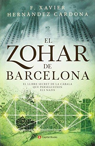 Descargar Libro El Zohar De Barcelona Francesc Xavier Hernàndez Cardona