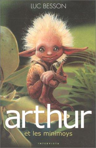 READ Arthur et les Minimoys, tome 1 [Z.I.P]