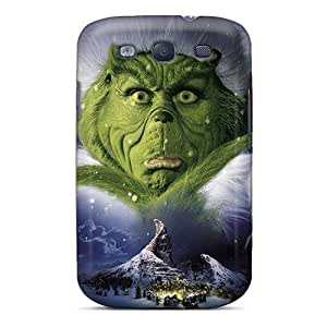 Extreme Impact Protector RGIJvzq4330IzdCB Case Cover For Galaxy S3