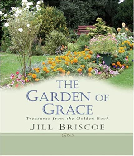 Book Garden of Grace: Treasures from the Golden Book