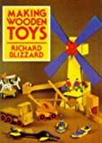 img - for Making Wooden Toys book / textbook / text book