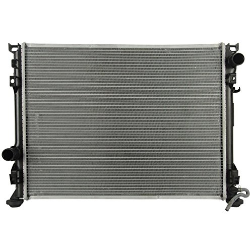- Klimoto Brand New Radiator for Chrysler 300 C Dodge Magnum Charger 06 05-08 2.7 3.5 V6 5.7 6.1 V8