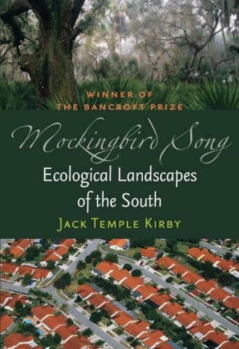 South Carolina State Song (Mockingbird Song: Ecological Landscapes of the South)