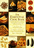 The Essential Cookbook, Terence Conran, 1556706022