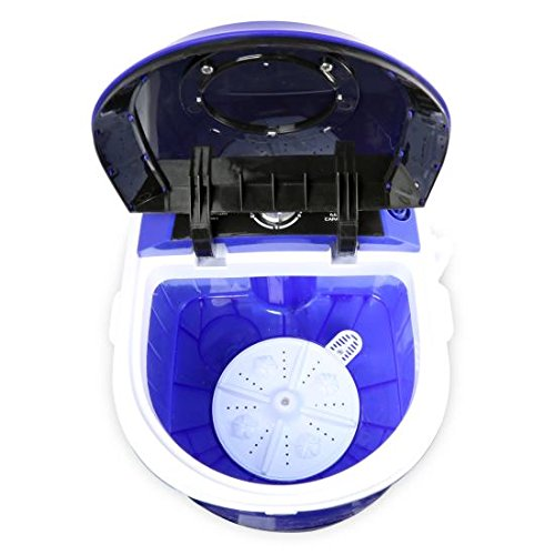 Pyle PUCWM11_0 0 Portable Washer by Pyle (Image #3)