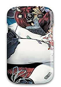 For Galaxy S3 Tpu Phone Case Cover(i)