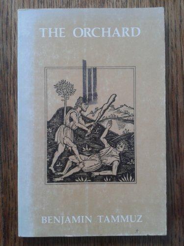 The orchard: A novella