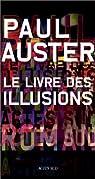 Le Livre des illusions par Auster