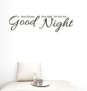 Amazoncom Bibitime Mothers Day Mummy Quotes Good Night Sweet