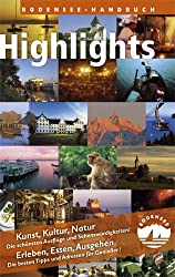 Bodensee-Handbuch - Highlights
