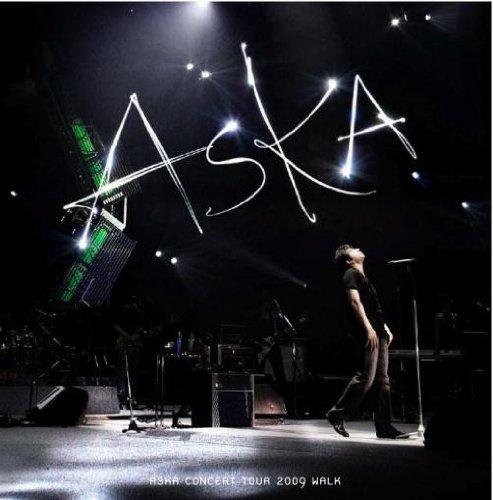 ASKA CONCERT TOUR 2009 WALK