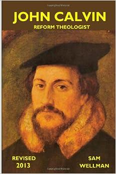 Book John Calvin