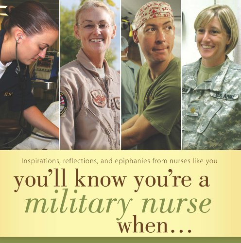 Download You'll Know You're a Military Nurse When... Text fb2 ebook