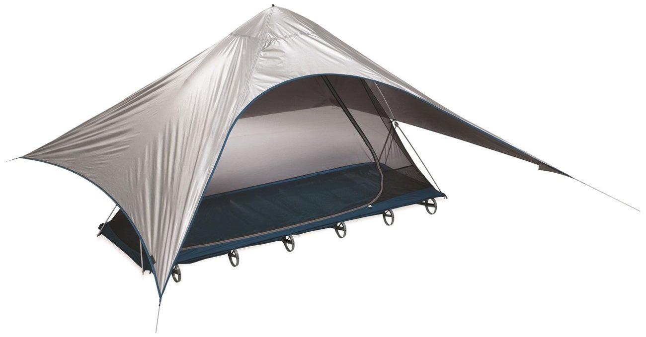 luxurylite cot sun shield sonnenblende mit wasserfester beschichtung f r feldbetten g nstig. Black Bedroom Furniture Sets. Home Design Ideas
