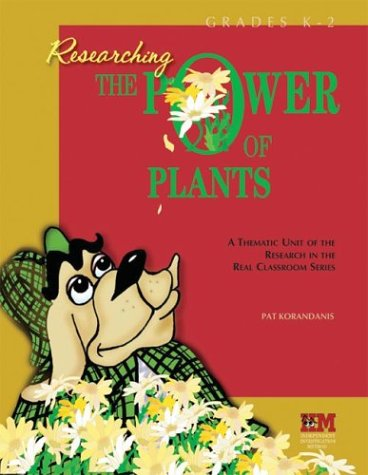 IIM Theme Books: Researching the Power of Plants
