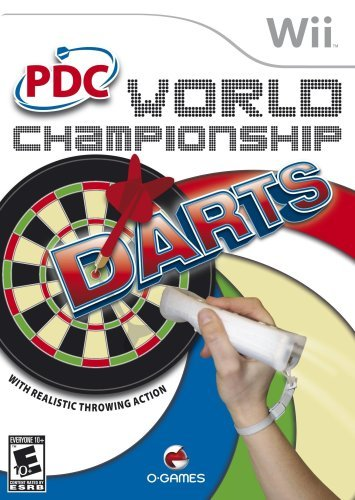 PDC Championship Darts 2008