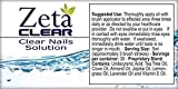 ZetaClear Toe Fungus Treatment: New FDA Approved
