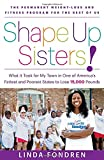 omega 15000 - Shape Up Sisters!: What It Took for My Town in One of America's Fattest and Poorest States to Lose 15,000 Pounds