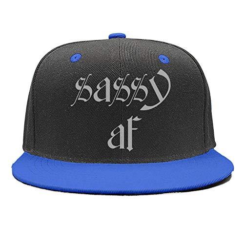 Sassy Pirate Wig - Sassy AF Unisex Vintage Hip hop