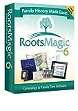 RootsMagic 5 Family Tree Genealogy Software