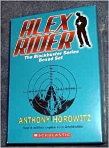 alex rider skeleton key pdf free