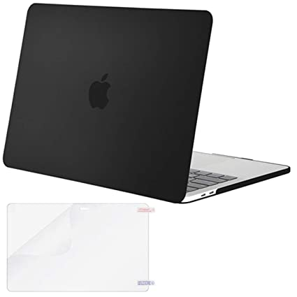 outlet store cea07 86c1a Amazon.com: MOSISO MacBook Pro 13 Case 2018 2017 2016 Release A1989 ...