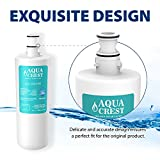 AQUACREST 3US-AF01 Replacement for Standard Filtrete 3US-AF01, 3US-AS01, Whirlpool WHCF-SRC, WHCF-SUFC, WHCF-SUF Water Filter(Pack of 2)