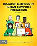 Research Methods in Human-Computer Interaction, Second Edition