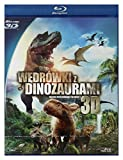 Walking with Dinosaurs 3D [Blu-Ray]+[Blu-Ray 3D] (English audio. English subtitles)