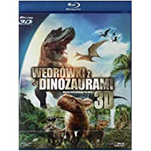 Walking with Dinosaurs 3D [Blu-Ray]+