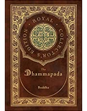 The Dhammapada (Royal Collector's Edition) (Case Laminate Hardcover with Jacket)