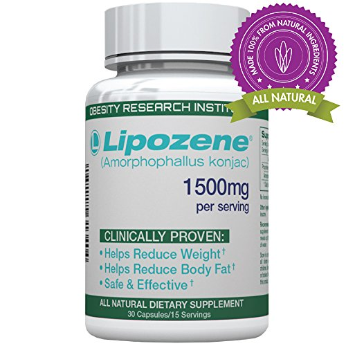 Lipozene Green – Weight Loss Pills