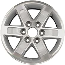 "Auto Rim Shop New 17"" Replacement Rim for GMC Yukon XL Yukon Sierra 2007-2014 Wheel 5296"