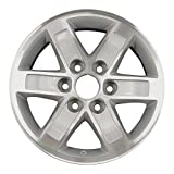 rims for a gmc sierra - New 17