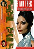Star Trek - The Original Series, Vol. 17, Episodes 33 & 34: Who Mourns For Adonais/Amok Time