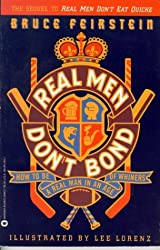 Real Men Don't Bond