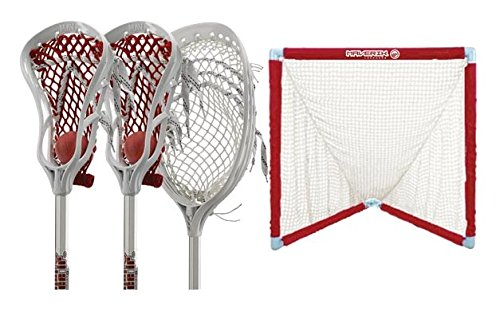 Maverik Mini Lacrosse Set ()