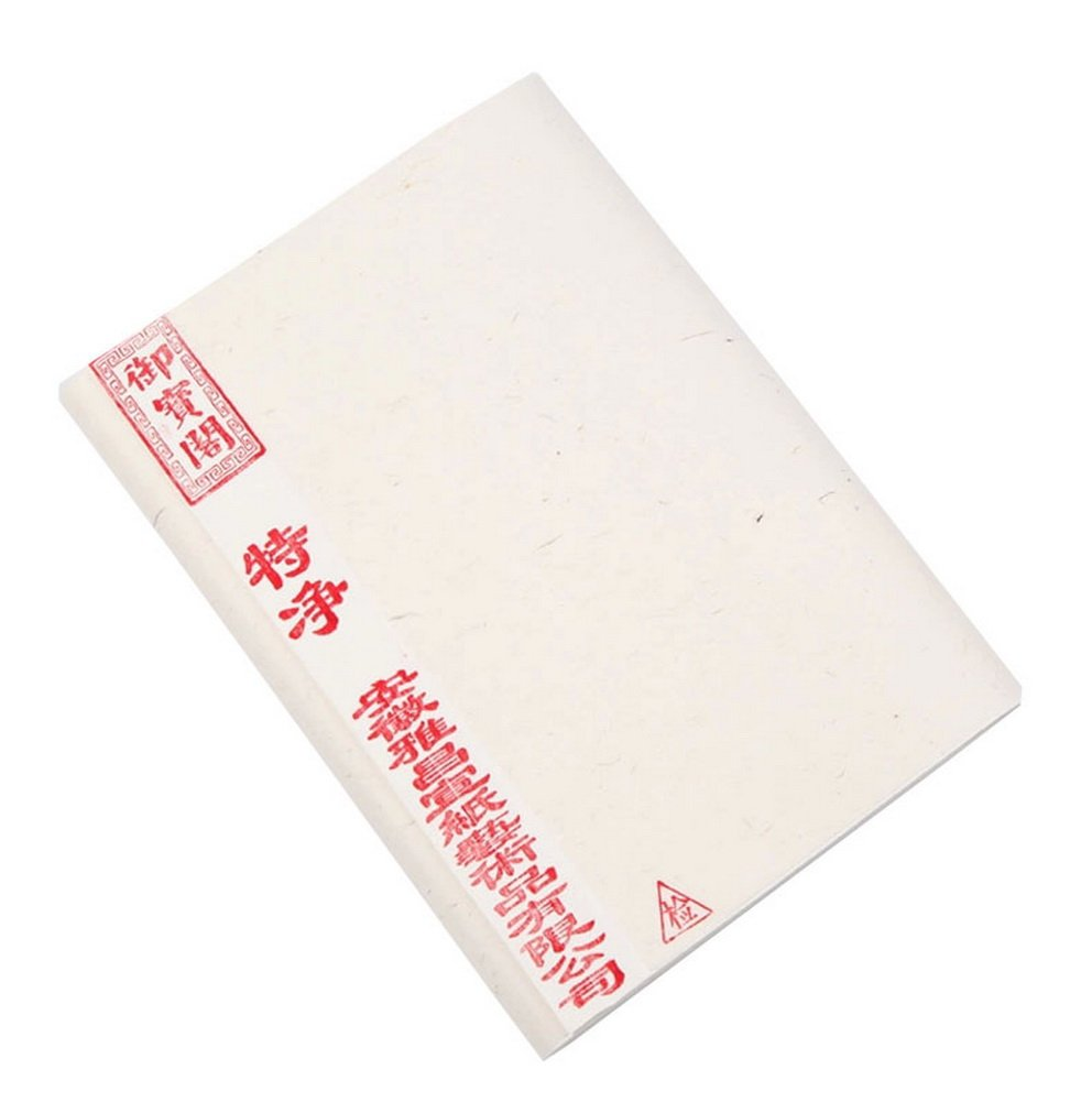 100 Sheets Calligraphy Practice Rice Papers, Raw Panda Superstore PS-OFF1069736-EMILY02471