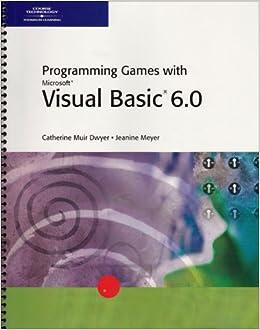 Microsoft Visual Basic 6.0: Games Programming
