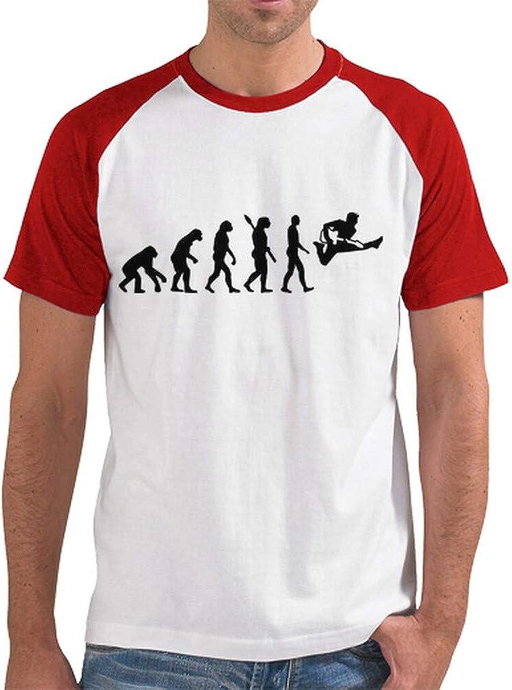latostadora - Camiseta Guitarra Evolucion para Hombre: Florian ...