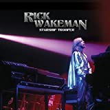Starship Trooper by Rick Wakeman (2013-08-03)