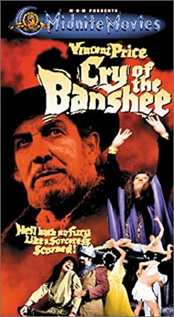 cry of the banshee 1970 online
